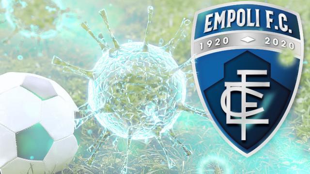 Serie B: Empoli recupera tre calciatori guariti dal Coronavirus in vista del match con la Reggiana