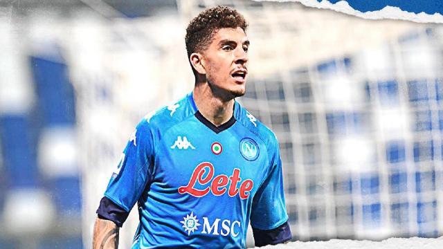 Sassuolo-Napoli 3-3, highlights