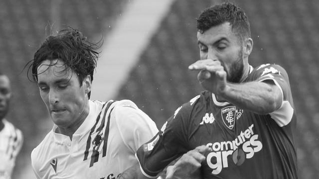 Empoli-Sampdoria 0-3, highlights