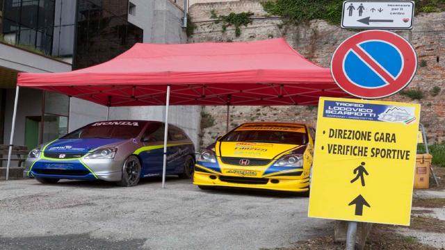 Civm e Civsa, dal 30 Aprile al 2 Maggio torna il Trofeo Scarfiotti-Sarnano Sassotetto