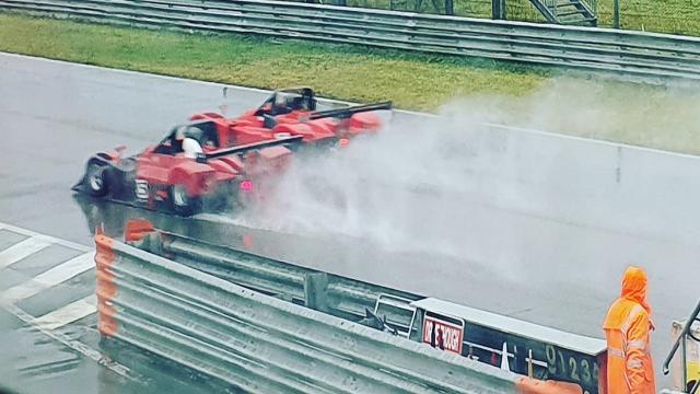 Autodromo dell'Umbria, i risultati delle ultime competizioni motoristiche del 2020