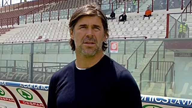 """Ascoli Calcio, la voce di Sottil: """"Col Chievo per chiudere in bellezza a 47 punti. Farò qualche rotazione"""""""