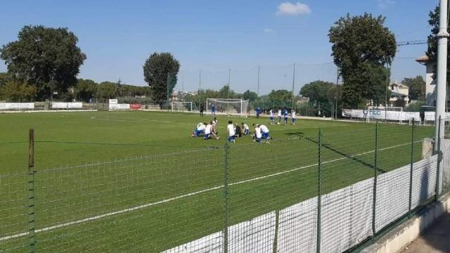 Promozione girone B, Monticelli superato 3-0 all'esordio sul campo del Chiesanuova
