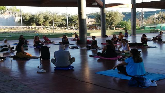 Lo yoga e la prevenzione del tumore al seno, nel Piceno tante iniziative anche nel 2021