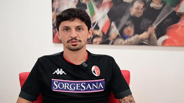 Ascoli Calcio, D'Orazio pronto a diventare un nuovo calciatore bianconero. Sarzi Puttini al Bari