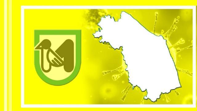 Coronavirus, le Marche restano in fascia gialla. Solo la Valle d'Aosta in area arancione