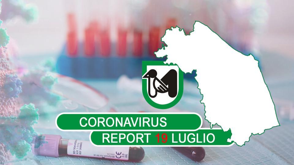 Coronavirus Marche, sono 25 i nuovi positivi. Nessun decesso e ricoveri invariati
