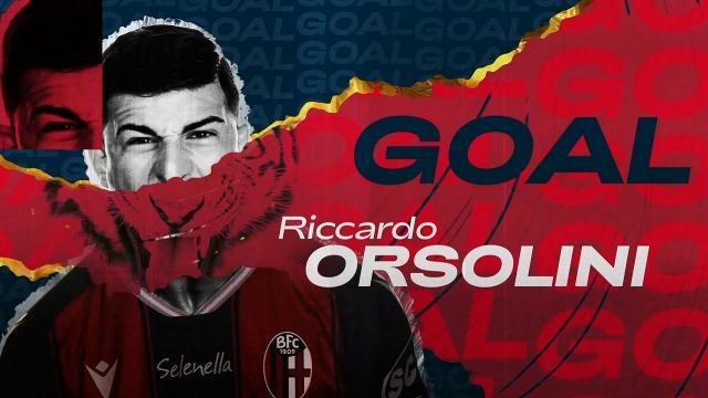 Bologna-Sassuolo 3-4, highlights. Torna al gol l'ascolano Orsolini