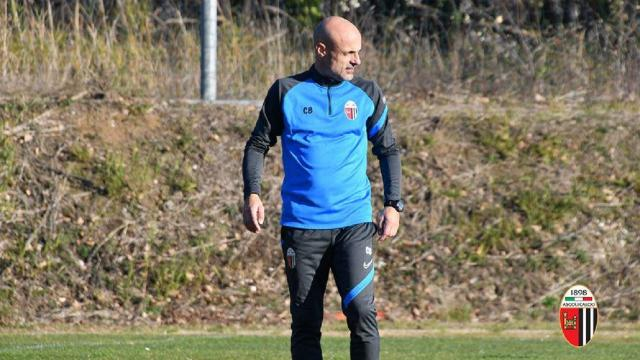 """Ascoli Calcio, preparatore atletico Bella: """"Covid ha cambiato nostri programmi ma ci faremo trovare pronti"""""""