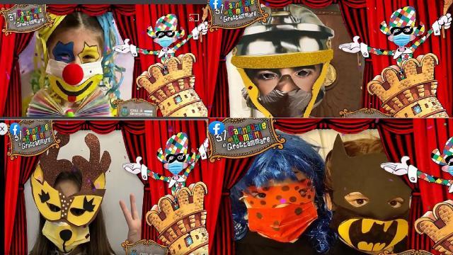 Grottammare: 37esimo ''Carnevale dei Bambini'', domani si replica
