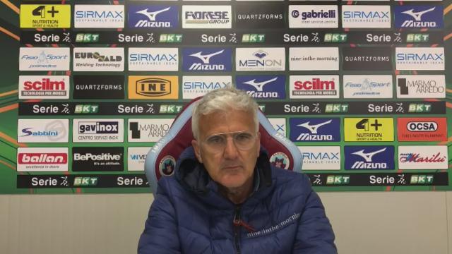 Cittadella-Brescia 1-0, la voce di Venturato: ''Vogliamo giocarcela fino in fondo''