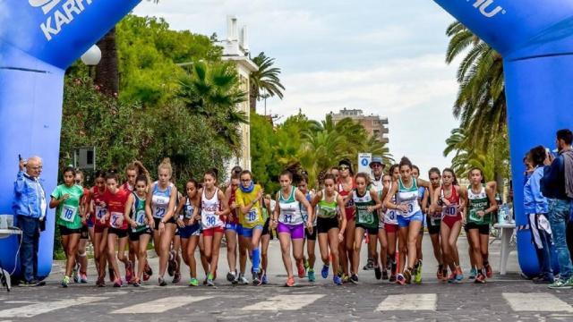 """Grottammare, tutto pronto per l'edizione 2020 della gara di marcia """"Serafino Orlini"""""""
