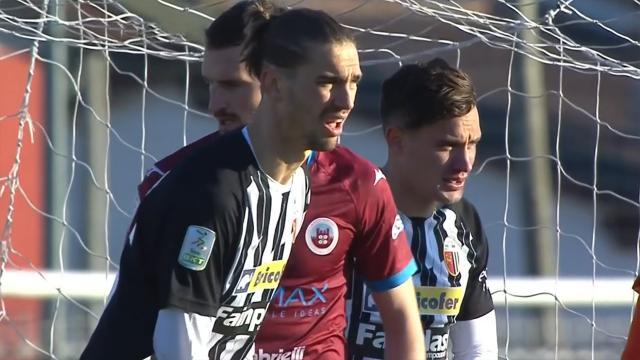 Cittadella-Ascoli 1-0, i momenti chiave della partita