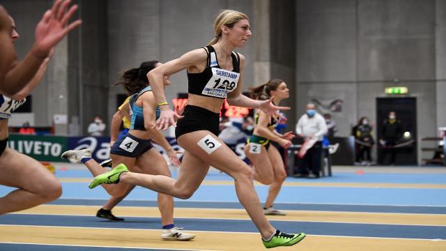 Atletica leggera, ascolani sugli scudi. La Angelini vola nei 100 metri, record personale per Massimi nei 10mila