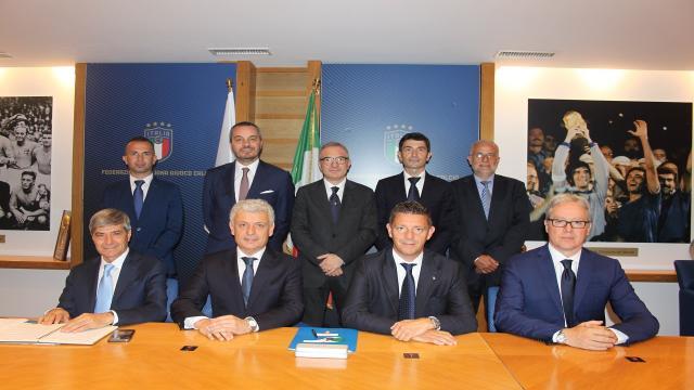 """Can Serie A e B, Rocchi nuovo designatore: """"Gruppo giovane, dobbiamo dare un servizio al top"""""""