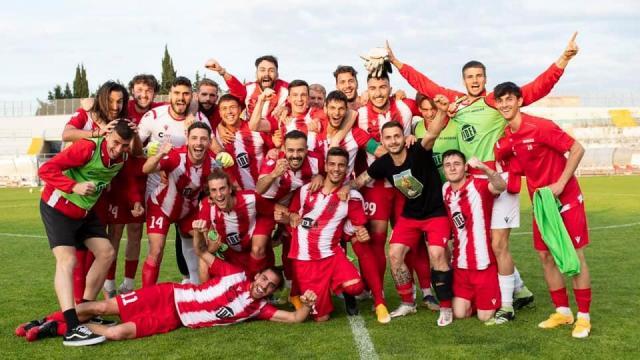Serie C playoff: il Matelica si aggiudica il primo turno contro la Samb