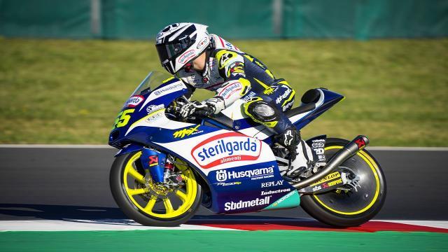 Moto3, Fenati di nuovo a Misano per il Gran Premio Nolan del Made in Italy e dell'Emilia-Romagna