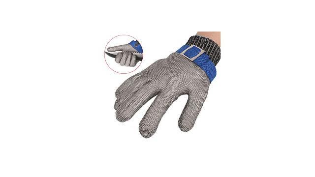 Come scegliere i guanti, prima protezione nell'ambiente lavorativo
