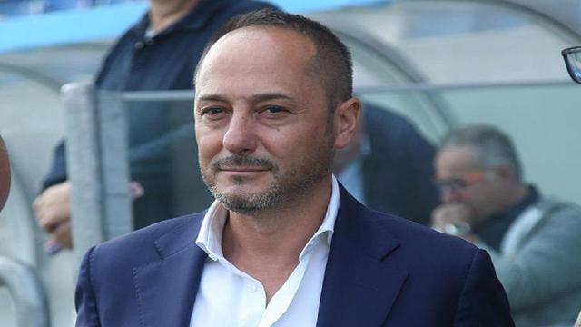 """Reggiana, Salerno: """"Torneo non regolare, ci tuteleremo in ogni sede. Costretti a giocare ad Ascoli, fu nostra rovina"""""""