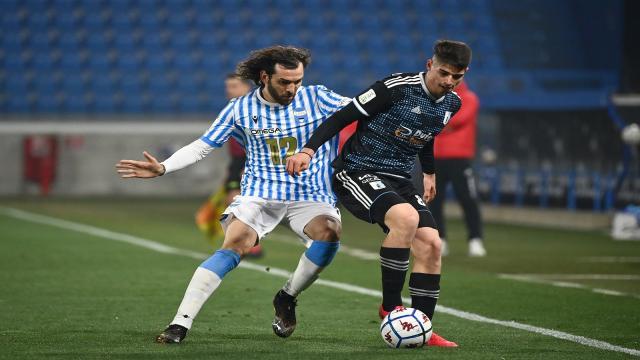 Spal-Entella 0-0, terzo pari consecutivo a reti bianche per la squadra di Vivarini