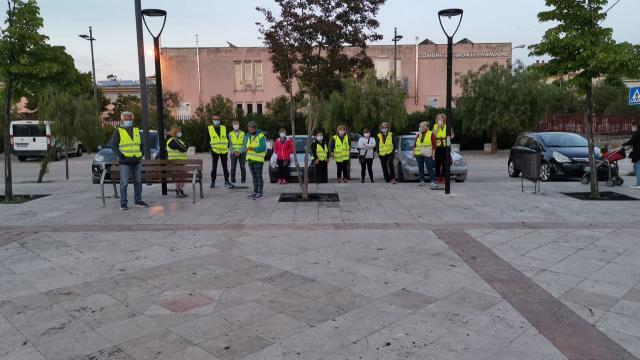 Unione Sportiva Acli: ''Salute in cammino'' a Monteprandone, no all'inattività fisica