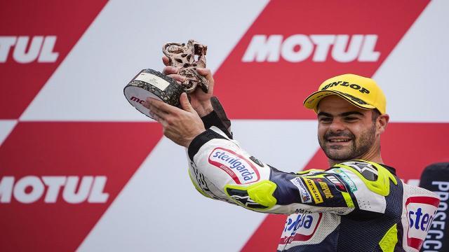 Moto3, Fenati pronto a ripartire dopo la pausa estiva: ''Red Bull Ring mi piace molto''