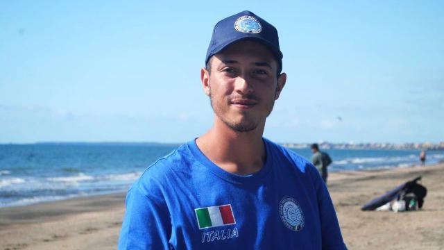 Circolo Nautico Sambenedettese, soddisfazione per ottima prova di Lodovico Concetti ai mondiali Under 21 di surfcasting