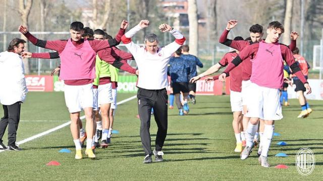 Ascoli Calcio, per la Primavera esame Milan. I rossoneri di Giunti privi di Cretti