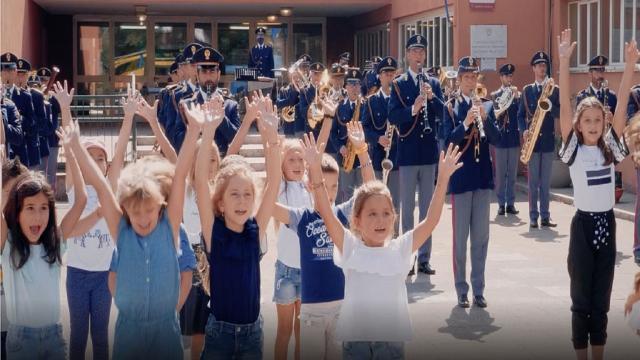 Polizia di Stato, motivo musicale ''Torneremo a scuola'' per il ritorno in aula