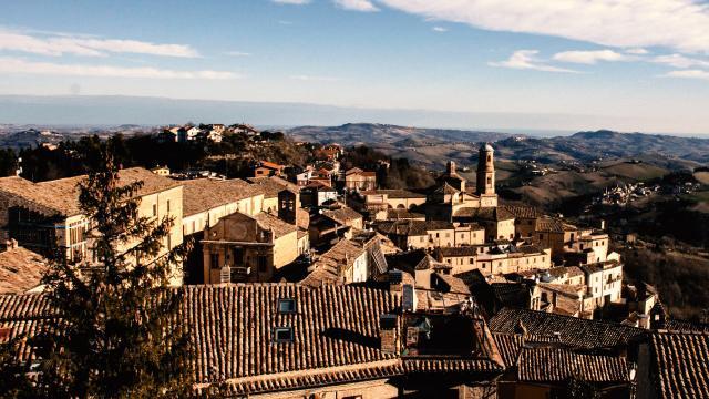 Programma Sviluppo Rurale Marche per il 2020/2021: tappa nel Piceno a Montalto
