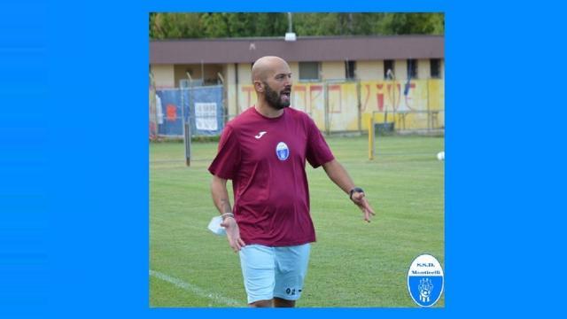 Monticelli Calcio, confermato mister Settembri per il campionato di Promozione 2021/2022