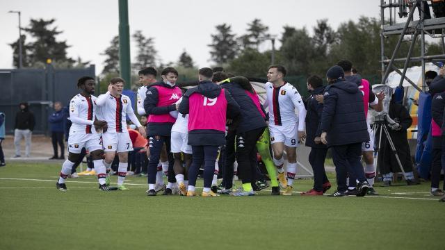 Ascoli Calcio, la Primavera si prepara ad affrontare il Genoa a Sant'Egidio alla Vibrata