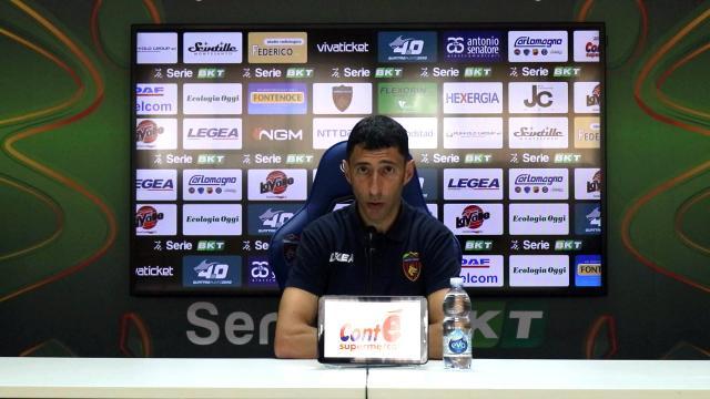 """Cosenza-Pescara 3-0, voci Occhiuzzi (""""Empoli ci troverà pronti""""), Grassadonia e ds Bocchetti (""""Chiediamo scusa a tutti"""")"""