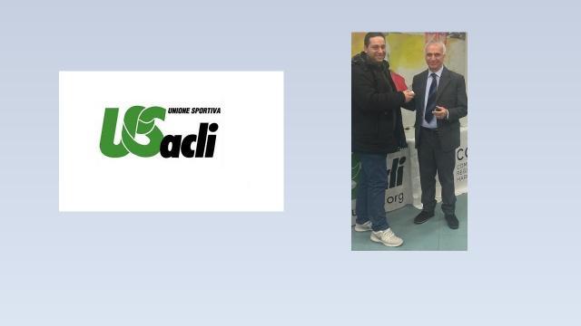 Unione Sportiva Acli Ascoli-Fermo, Sandro Tortella eletto all'unanimità nuovo presidente