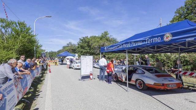 Comune Ascoli Piceno, regolamentazione circolazione stradale per la 60esima Coppa Paolino Teodori