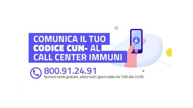 Coronavirus: Regione Marche, attivato call center nazionale App Immuni in caso di positività
