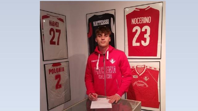 Ascoli Calcio, il centrocampista Scorza passa al Piacenza. Formula dell'operazione