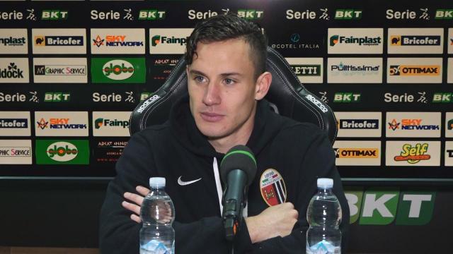 Ascoli Calcio, Sottil ne convoca 23 per il Cittadella. Torna Saric, tante esclusioni per scelta tecnica (tra cui Cavion)