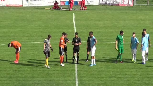 Eccellenza Marche, highlights Atletico Gallo-Atletico Ascoli 2-1