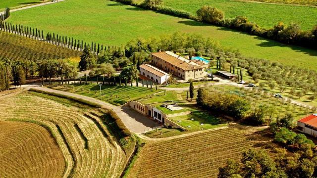 Coronavirus, Coldiretti: ''3mila aule anti contagi nelle fattorie italiane''