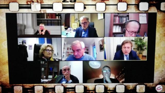 Marcangolo: appuntamento con il convegno oncologico più importante delle Marche