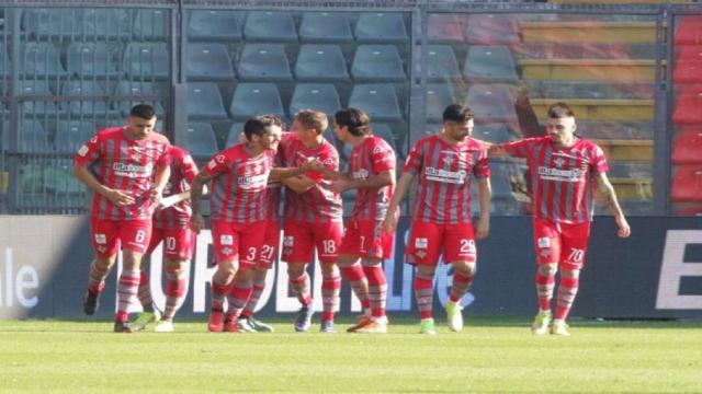 Serie B 8° turno: solo pareggi nelle gare domenicali, Parma senza vittorie da 5 turni