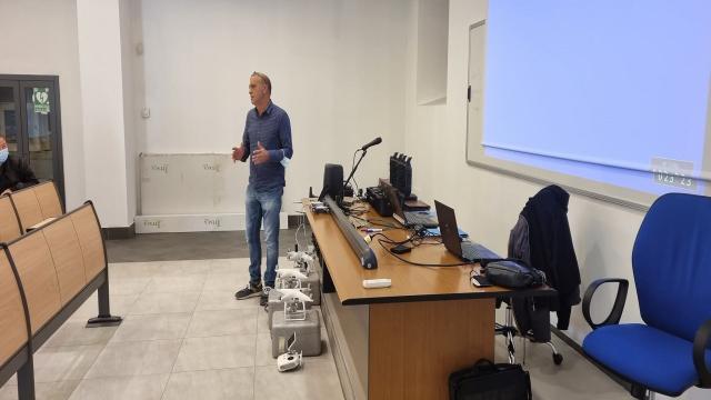 Confagricoltura Piceno Servizi Ascoli-Fermo, incontro su droni nella pianificazione aziendale-forestale