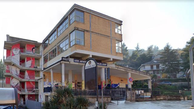Ricostruzione: Regione Marche, focus su scuole del Piceno ed Acquasanta Terme