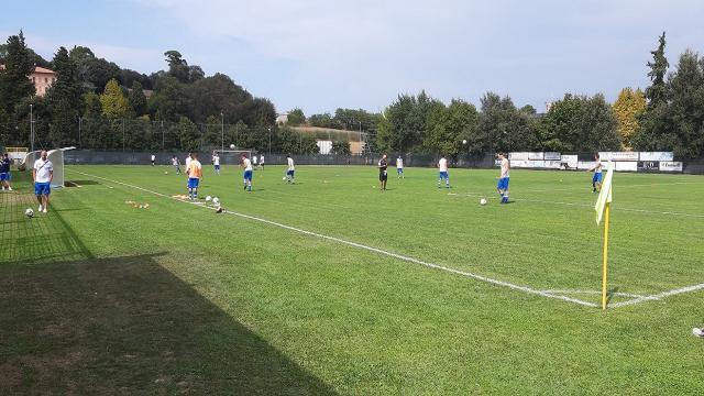 Coppa Italia Promozione: il Monticelli espugna per 2-0 il campo del Centobuchi
