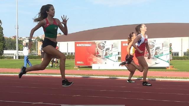 Atletica leggera: Coppa Giovani Intermac, tante sfide combattute ad Ancona