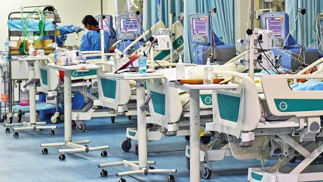 Regione Marche, 12 decessi nelle ultime 24 ore. Oltre 2300 le vittime da inizio emergenza