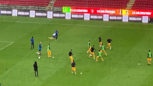 Ascoli Calcio, bianconeri mai a segno in campionato nell'ultima ora di gioco