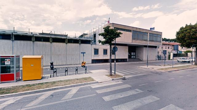 Ascoli Piceno, studenti evidenziano problematiche dopo riapertura Liceo Classico