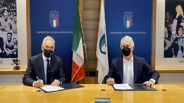 Balata: ''Bene accordo Figc-Istituto Credito Sportivo per sostegno alla Serie B''